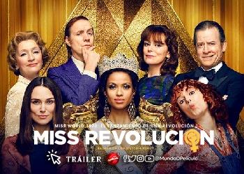 Miss Revolución
