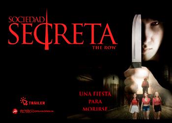 Sociedad Secreta banner