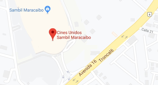 Cines Unidos Sambil Maracaibo