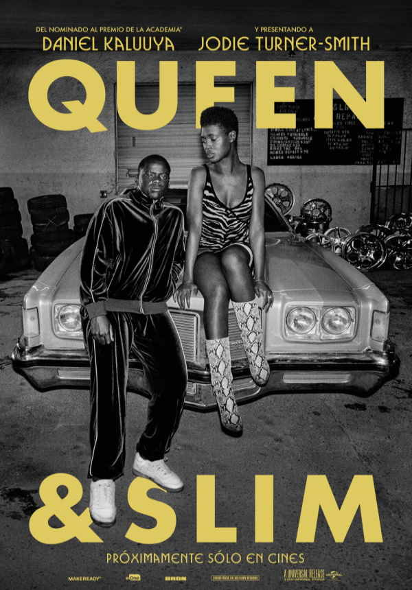 Queen & Slim (Esp)