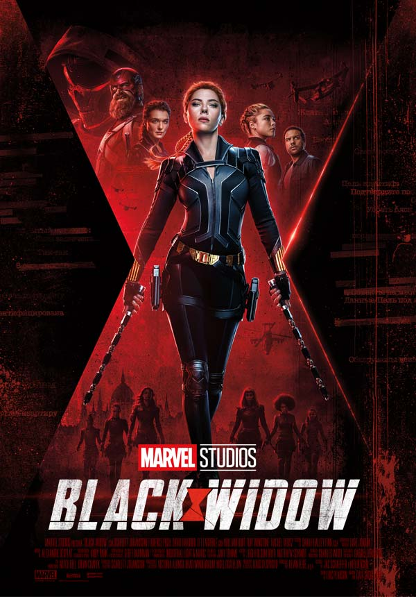 Black Widow (Sub)