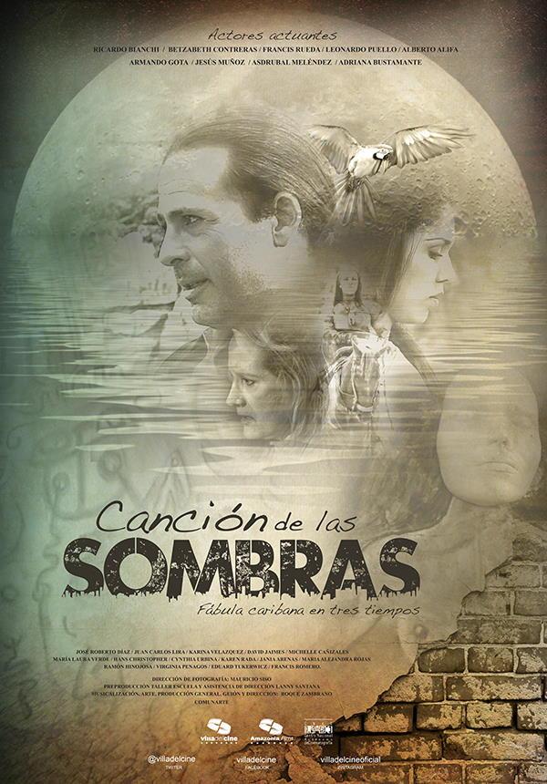 Canción De Las Sombras (Esp)