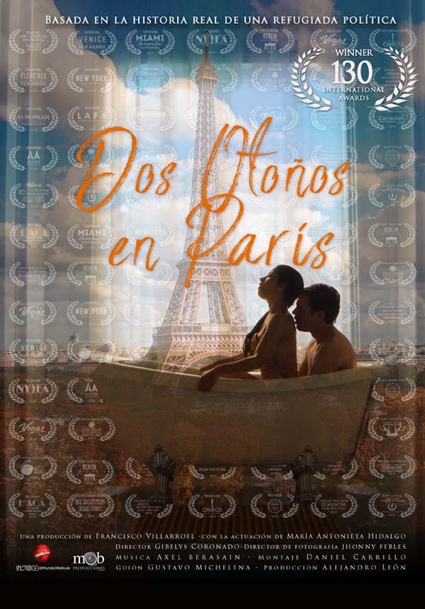 Dos Otoños En París (Esp)