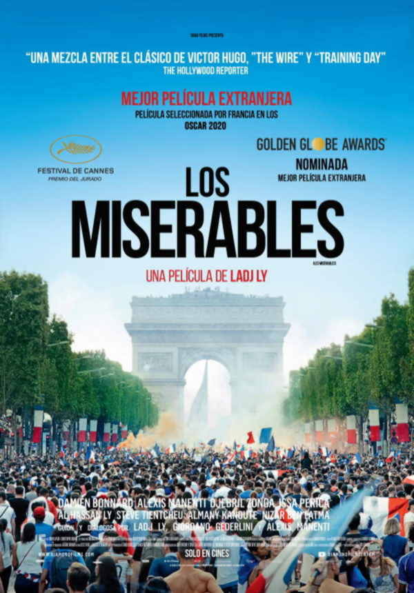 Los Miserables (Sub)