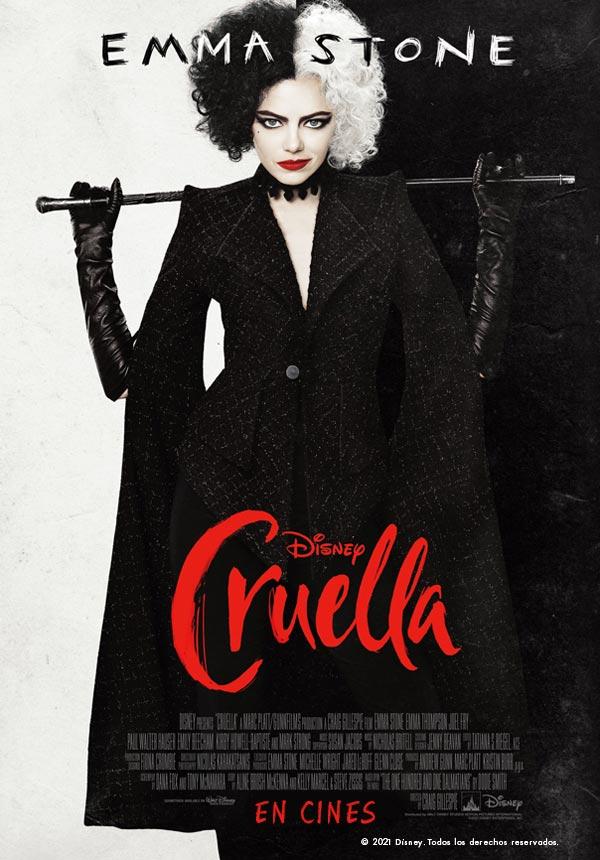 Cruella (Esp)