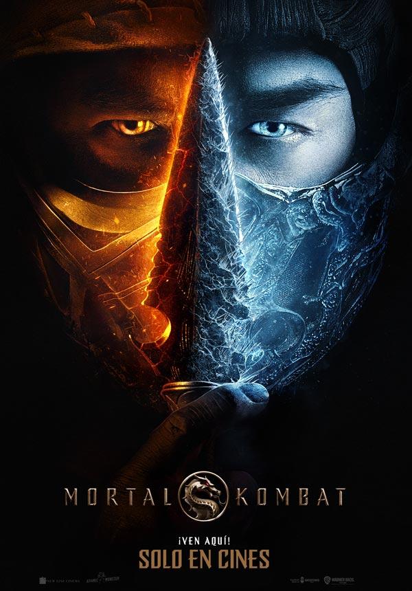 Mortal Kombat (Sub)