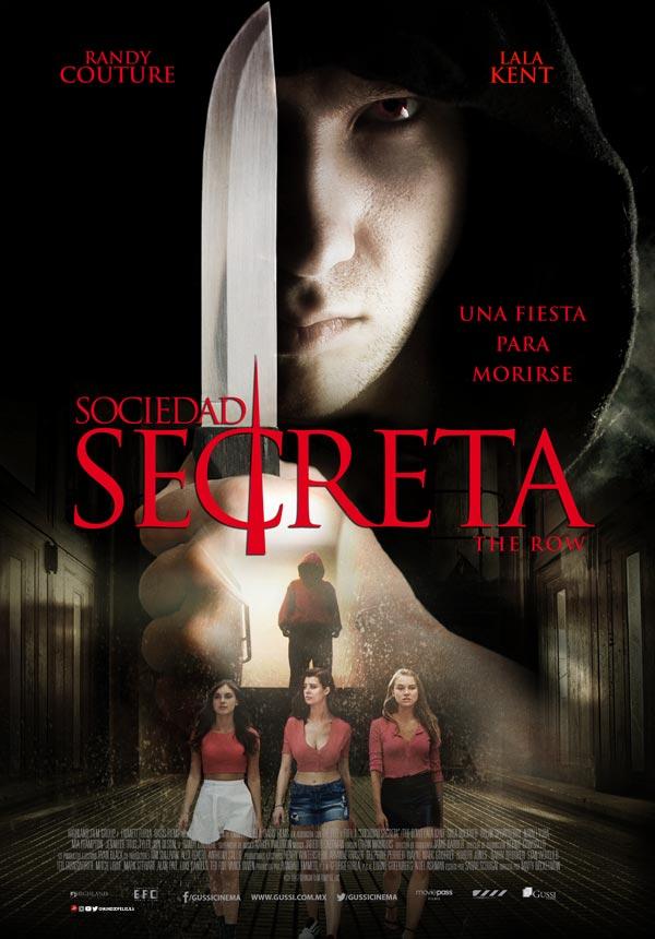 Sociedad Secreta (Esp)