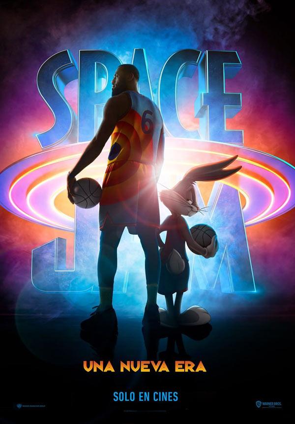Space Jam Una Nueva Era (Esp)