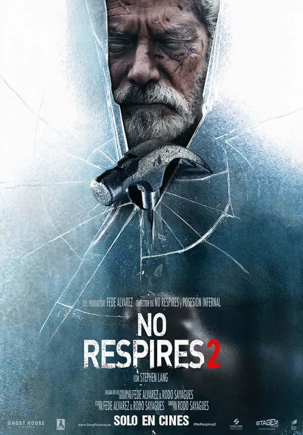 No Respires 2 (Sub)