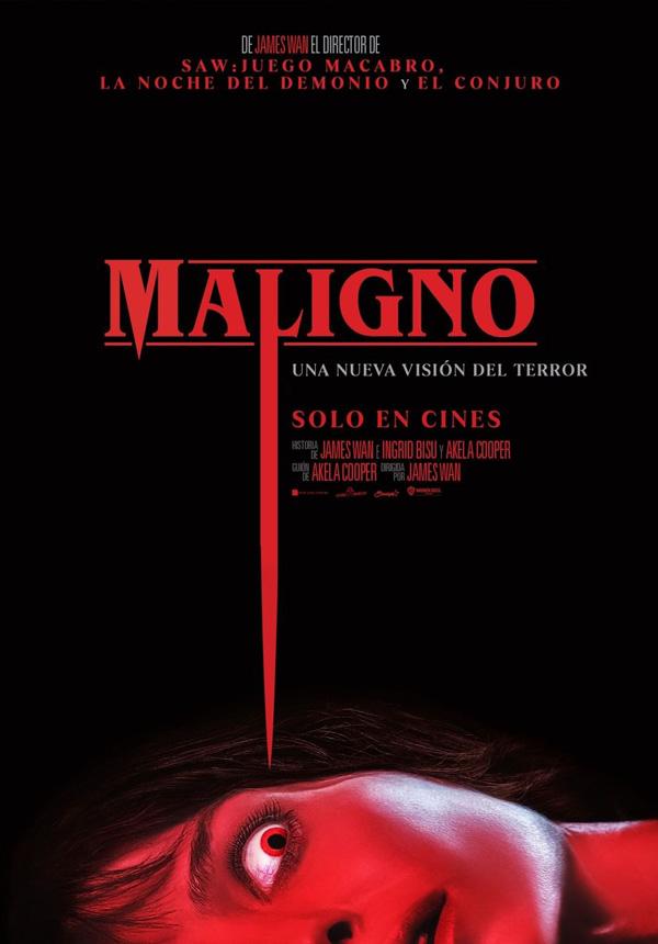 Maligno (Sub)