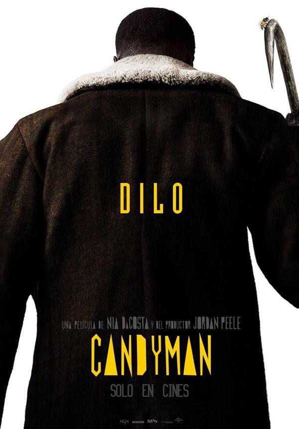 Candyman (Esp)