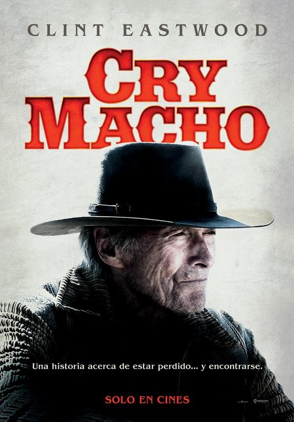 Cry Macho (Sub)